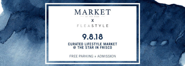 Market at The Star FB event