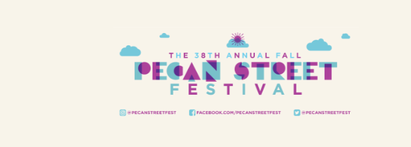 Pecan Festival page